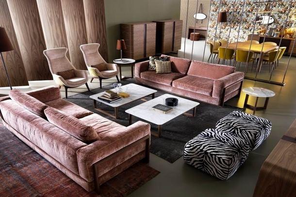 итальянская мебель для гостинной